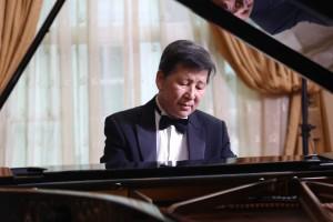 Bangkok piano 2