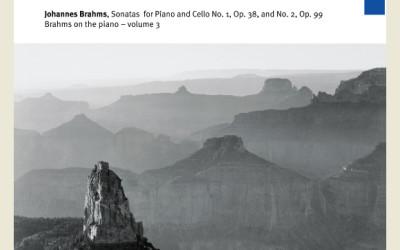 BRAHMS ON THE PIANO – VOLUME 3 / Josef Lupták & Ivo Varbanov